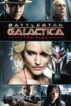 couverture Battlestar Galactica : The Plan