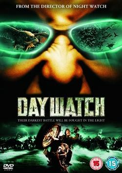 Couverture de Day Watch