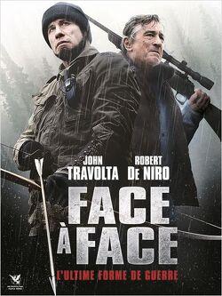 Couverture de Face à face