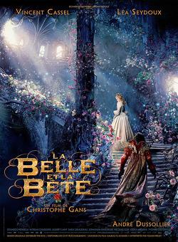 Couverture de La Belle et la Bête