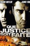 couverture Que justice soit faite