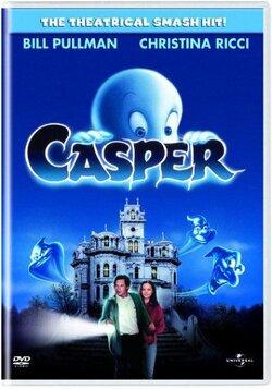 Couverture de Casper