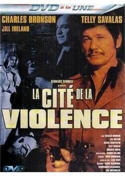 Couverture de La Cité de la Violence