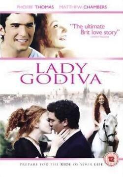 Couverture de Lady Godiva