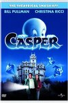 couverture Casper
