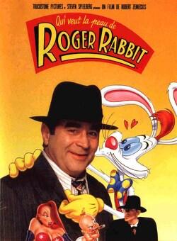 Couverture de Qui veut la peau de Roger Rabbit