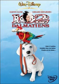 Couverture de 102 Dalmatiens