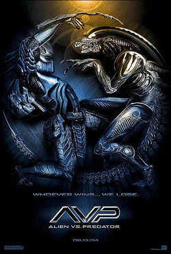 Couverture de Alien vs. Predator