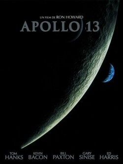 Couverture de Apollo 13
