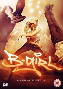 Couverture de B-Girl