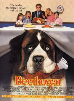 Couverture de Beethoven