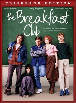 Couverture de Breakfast Club