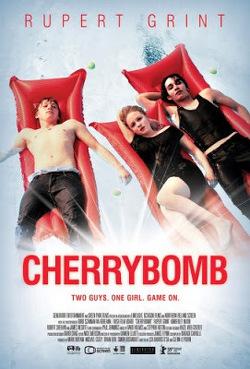 Couverture de Cherrybomb