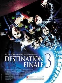 Couverture de Destination Finale 3