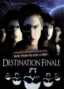 Couverture de Destination Finale