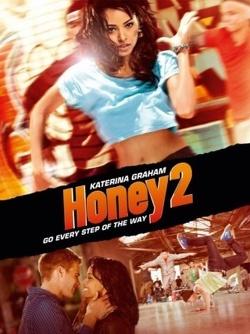 Couverture de Honey 2 - Dance Battle
