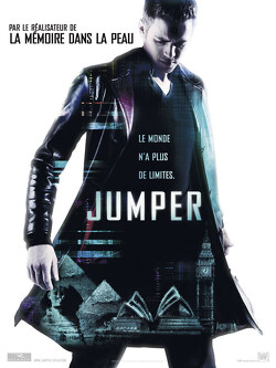 Couverture de Jumper