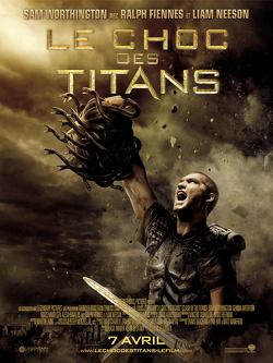 Couverture de Le Choc des Titans