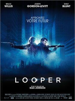 Couverture de Looper