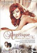 Angélique 1 : Angélique, Marquise des Anges