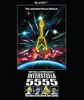 Interstella 5555 – The 5tory Of The 5ecret 5tar 5ystem