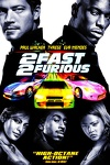 couverture 2 Fast 2 Furious