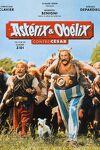 couverture Astérix et Obélix contre César