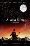 couverture August Rush