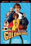 couverture Austin Powers dans Goldmember