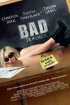 couverture Bad Teacher