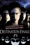 couverture Destination Finale