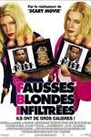 couverture FBI - Fausse blondes infiltrées