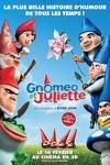 couverture Gnoméo et Juliette