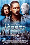 couverture I Robot