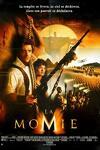 couverture La Momie