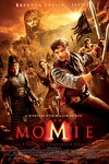 couverture La Momie : La Tombe de l'empereur Dragon