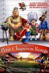 couverture La Véritable Histoire du Petit Chaperon rouge