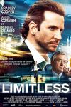 couverture Limitless