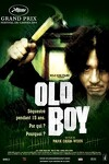 couverture Old Boy