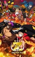 One Piece Film 11 : Z