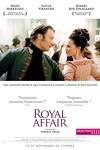 couverture Royal Affair