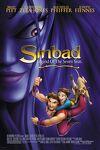 couverture Sinbad, La légende des sept mers