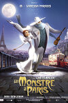 couverture Un monstre à Paris