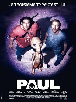 Couverture de Paul