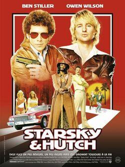 Couverture de Starsky et Hutch