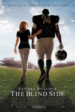 Couverture de The Blind Side