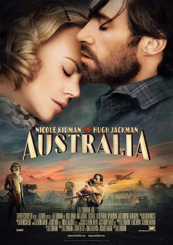 Couverture de Australia
