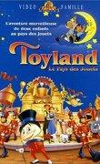 Toyland, le pays des jouets