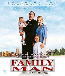 Couverture de Family Man