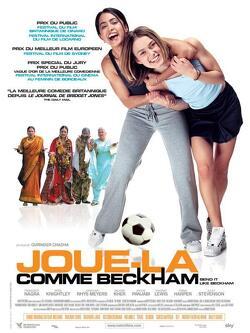Couverture de Joue-la comme Beckham
